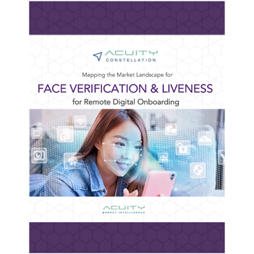 CONSTELLATION: Face Verification & Liveness for Remote Digital Onboarding