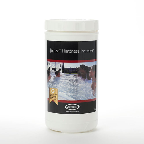 Jacuzzi® Hardness Increaser-1kg