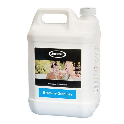Jacuzzi® Bromine Granules