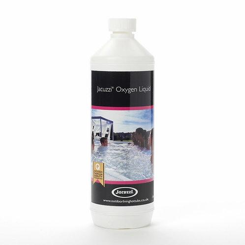 Jacuzzi® Oxygen Liquid 1L