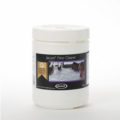 Jacuzzi® Filter Cleaner 500g