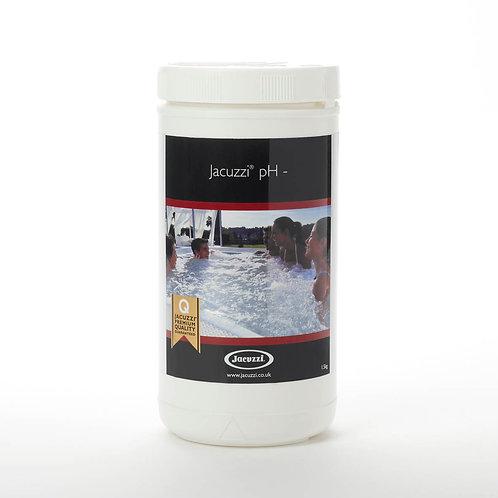 Jacuzzi® pH- Decreaser
