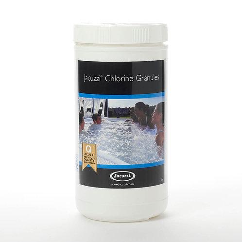 Jacuzzi® Chlorine Granules