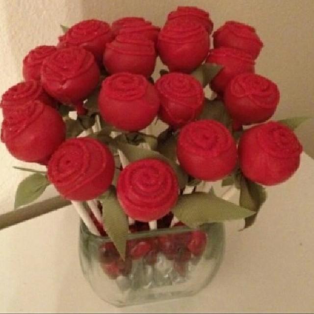 Cakepop Bouquet