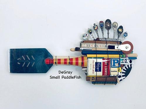 DeGray, Small PaddleFish