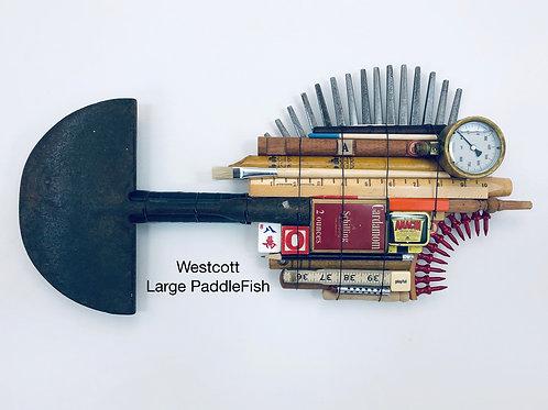 Westcott, Large PaddleFish