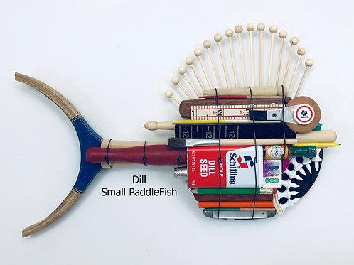 Dill, Small PaddleFish