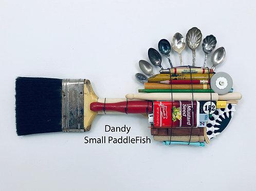 Dandy, Small PaddleFish