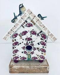 Birdhouse-2021 Roses Front Side.jpg