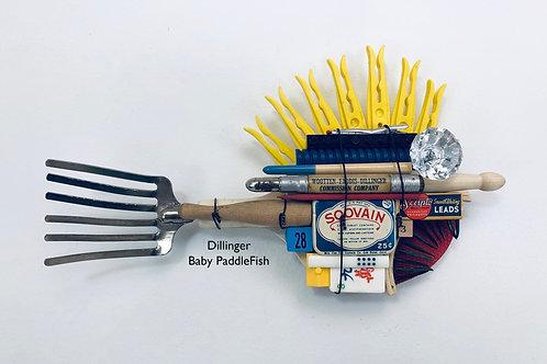 Dillinger, Baby PaddleFish