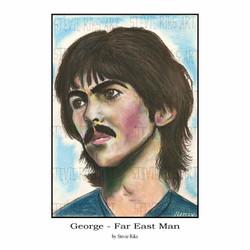 George - Far East Man