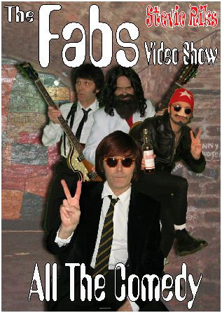 The FABS Video Show - ALL THE COMEDY