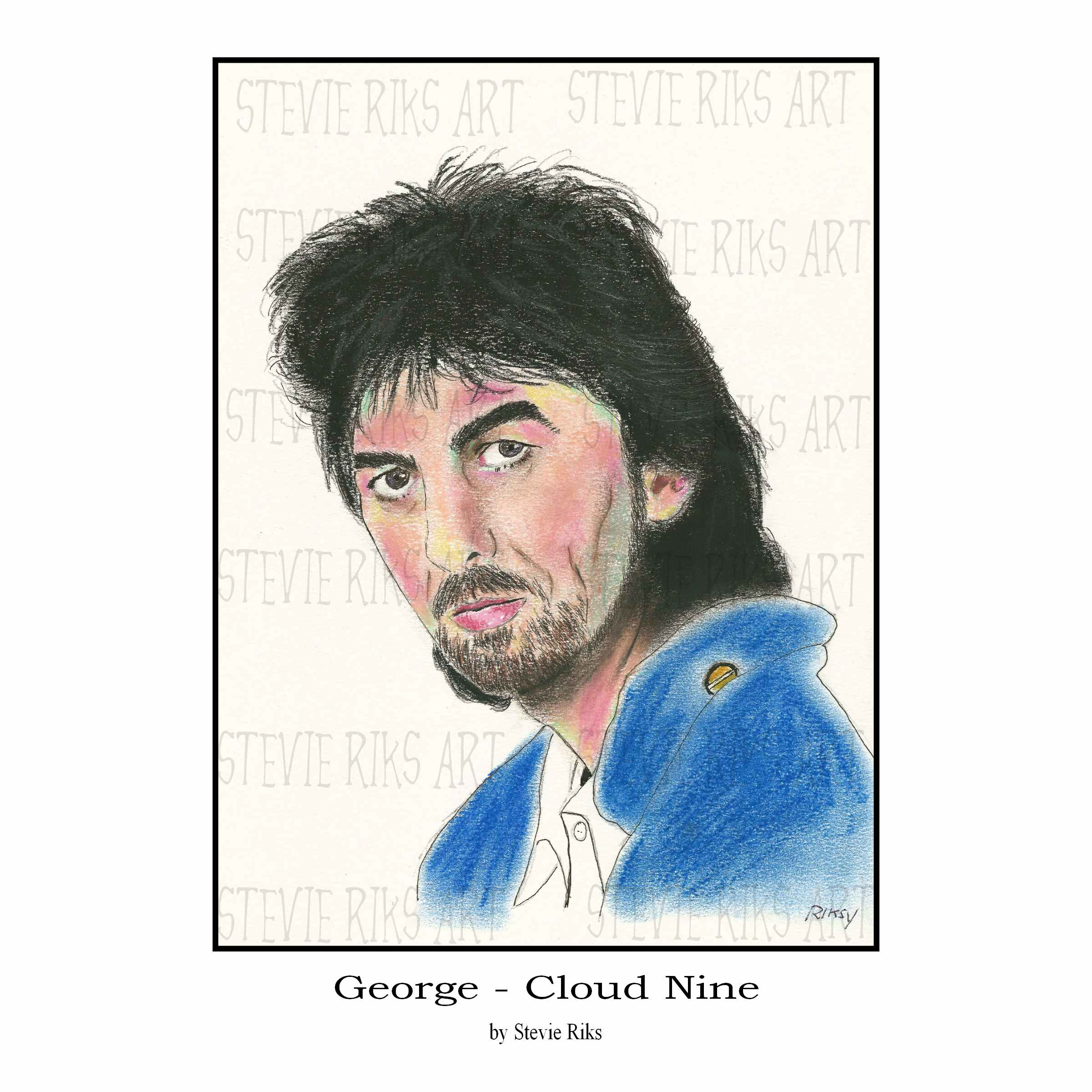 George - Cloud Nine