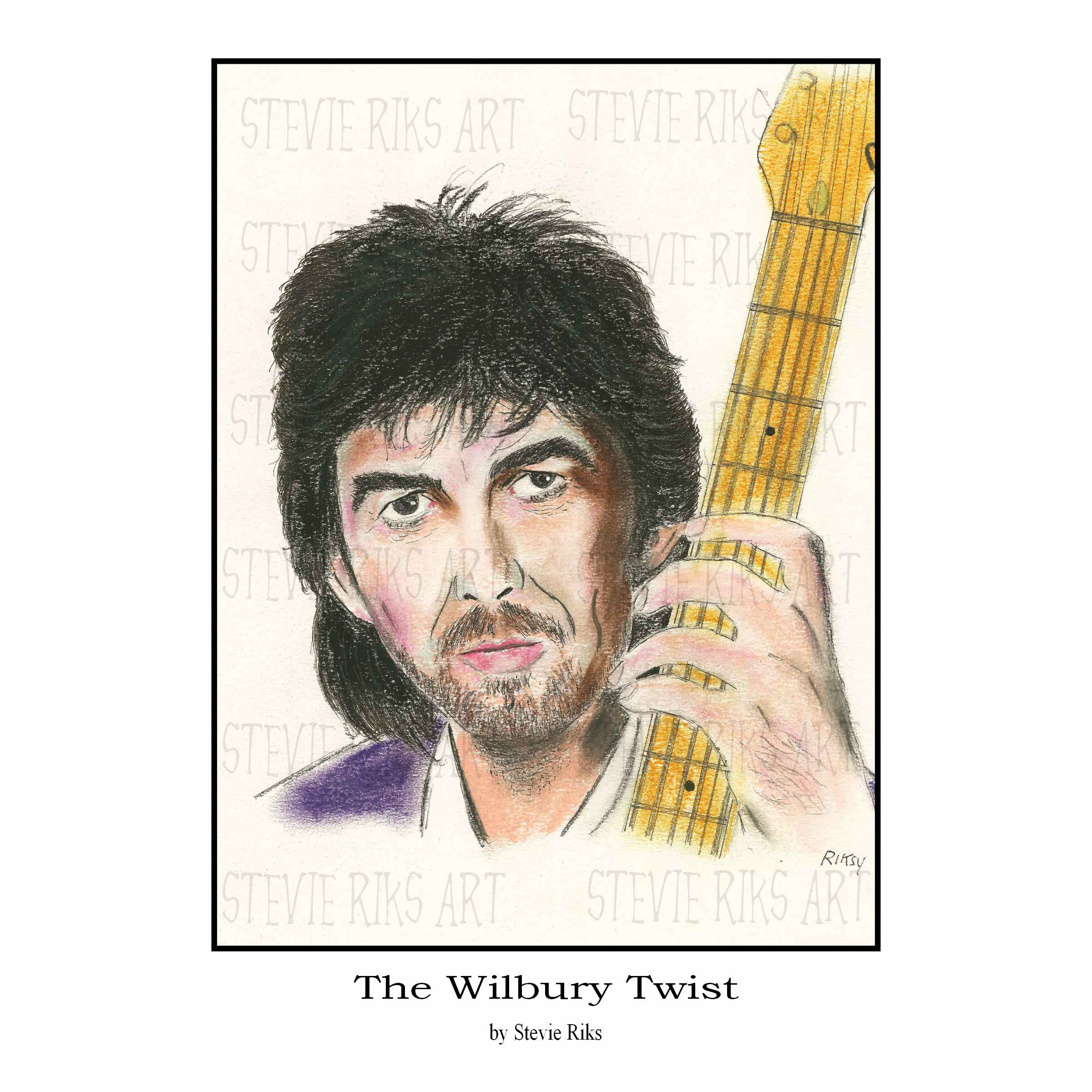 The Wilbury Twist