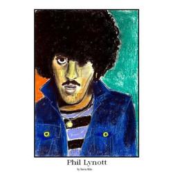 Phyl Lynott