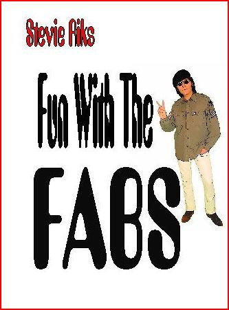 FUN WITH THE FABS - 4 DISC SET
