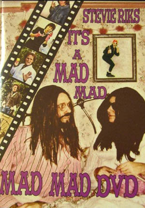 IT's A MAD, MAD, MAD, MAD DVD - 3 DISC SET