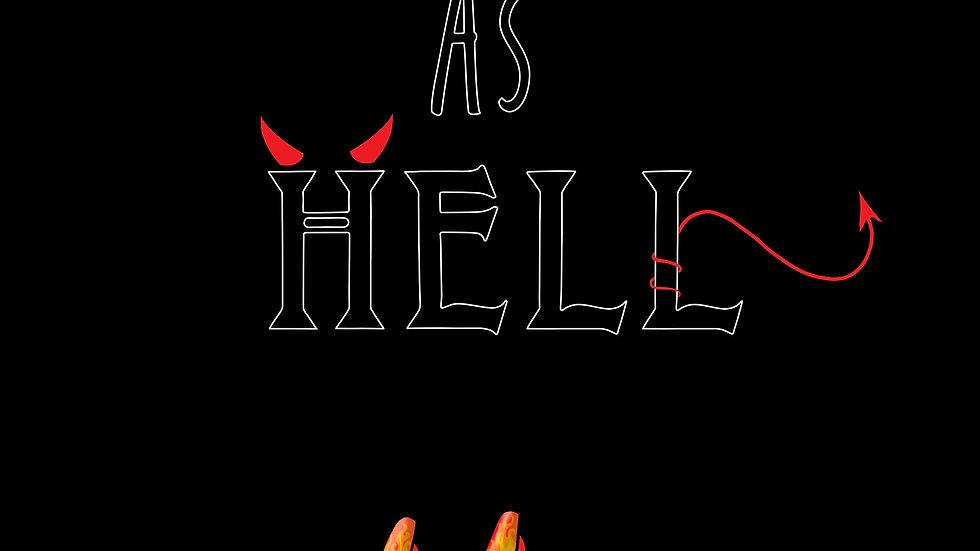 Feeling Good As Hell