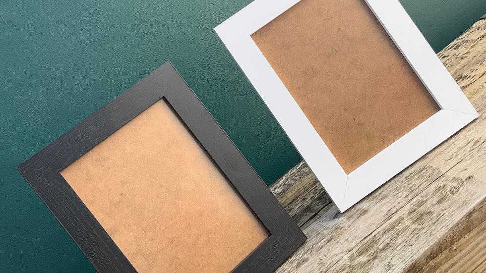 A5 Frames