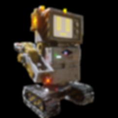 KOOBIC_Character