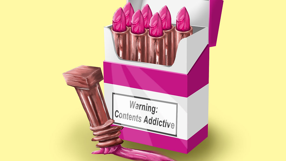Addictive Contents