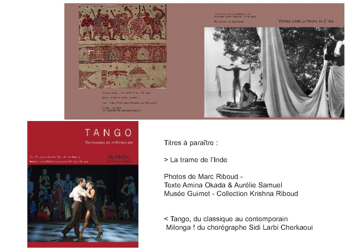 4 - Art Photo & Textile -  Tango