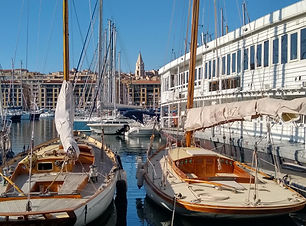 La Nautique de Marseille