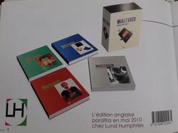 Kasimir Malevich Edition anglaise