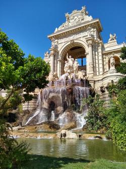 Marseille- Palais Longchamp