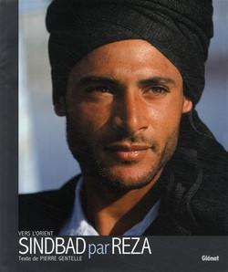 Sindbad par Reza