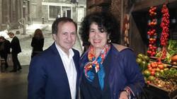 Chaplin'sWorld avec M. Yves Durand