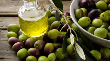 Huile d'olive /Olive oil