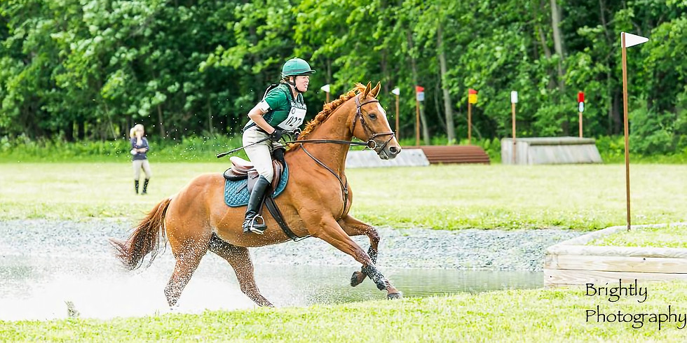 Larkin Hill Spring Horse Trials
