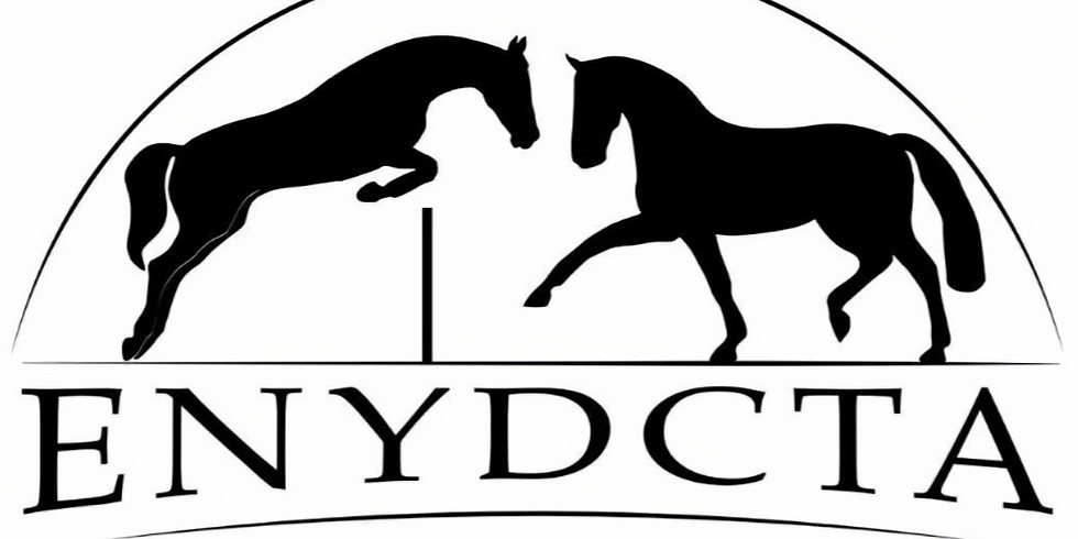 ENYDCTA Future Event Horse Weekend