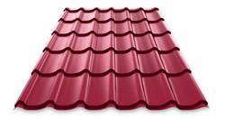 RAL 3011(красно-коричневый)