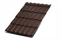 RAL 8017(шоколадно-коричневый)