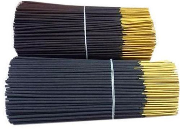 Black Agarbatti (Incense Stick)