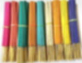 coloured incense sticks.JPG