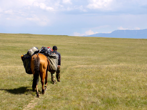 Rural tourism development in Kyrgyzstan