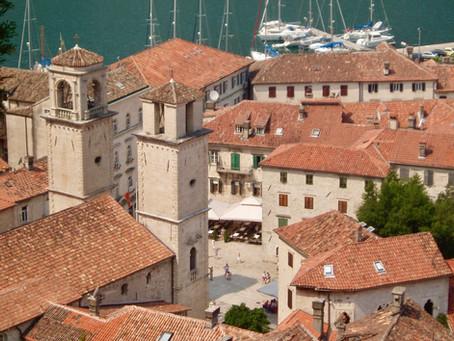 Carbon neutral tourism in Montenegro