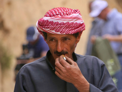 Sustainability assessment for a Jordan tour operator