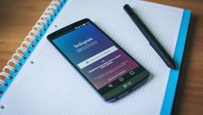 Les photos de clients postées sur Instagram