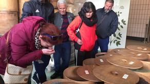Partnerships in agritourism twinning: Switzerland – Albania