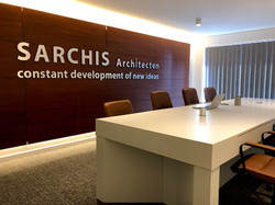 MEETING ROOM SARCHIS