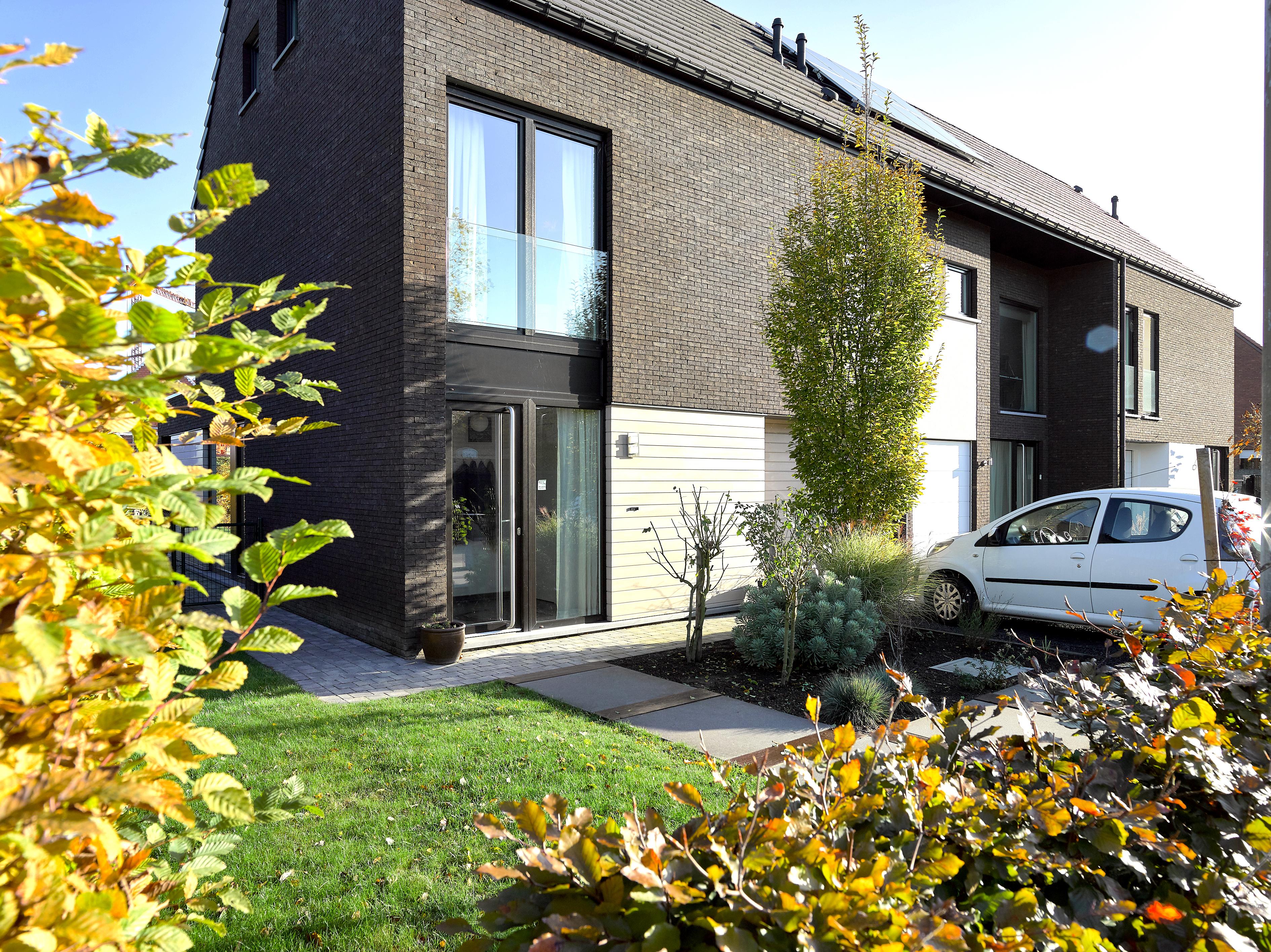 6-woningen Wilsele (Leuven)