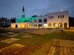 Sarchis architecten-Fatih moskee-Genk_01