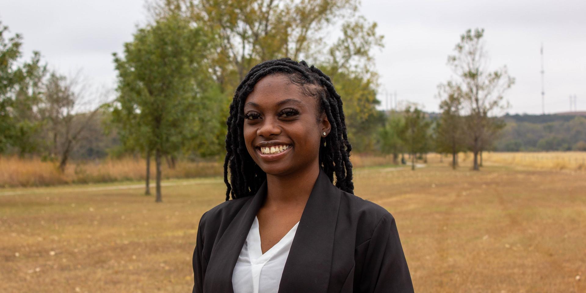 Jazmine Johnson