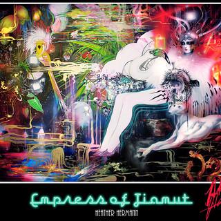 EMPRESS OF TIAMUT 2016