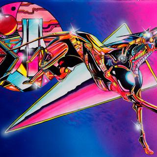 XANADU: ATARIUS X-82