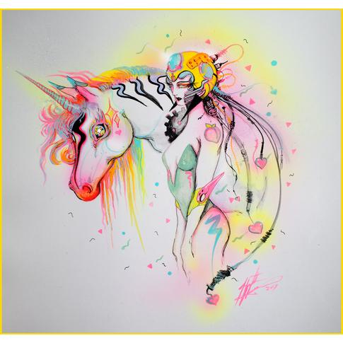 Unicorn .png